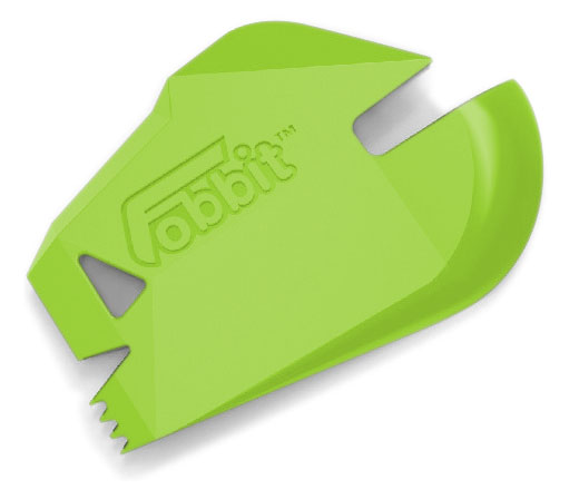 fobbit-green
